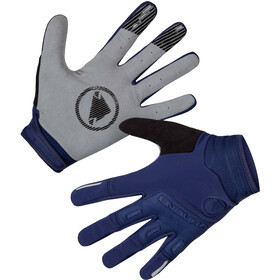 Endura Singletrack Gloves Men navy